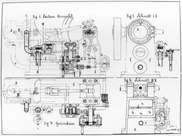 Gáz és petróleum motor